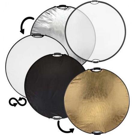 Refletor Oval 5 em 1