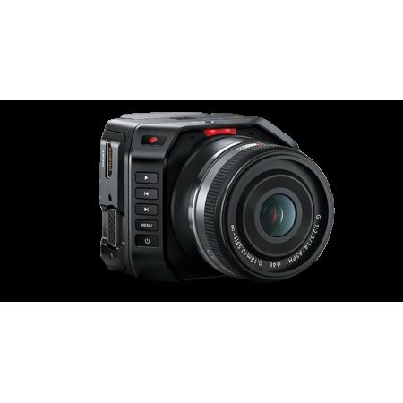 BM Micro Cinema Camera