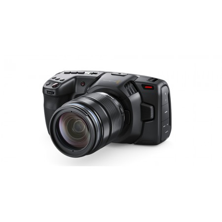BM Pocket Cinema Camera 4K