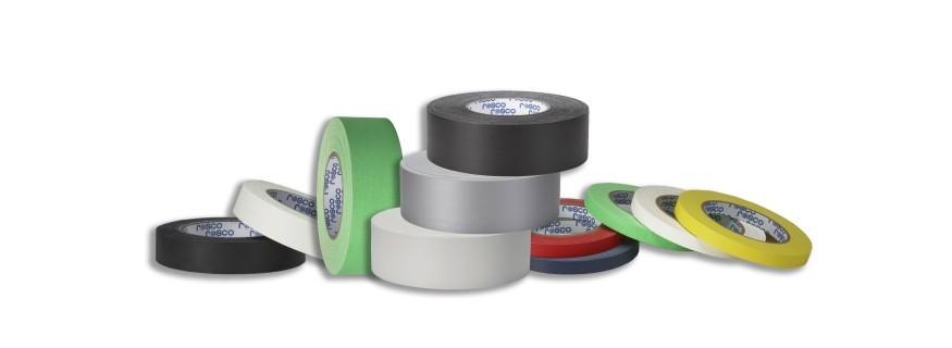 Tapes-Fitas