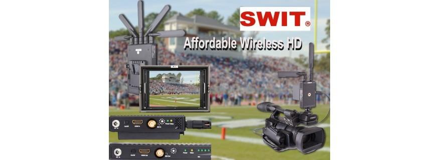 Sistemas Transmissão WirelessSistemas Transmissão Wireless